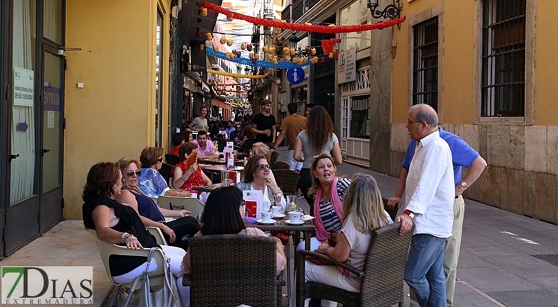 Badajoz despide la Feria de San Juan hasta el año que viene