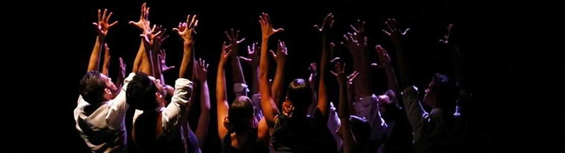 Vídeo de la actuación de la Compañía de danza Mariemma