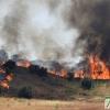 Los incendios no cesan en Badajoz