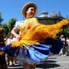 Los países invitan a los ciudadanos a bailar en San Francisco