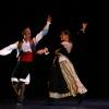 Larreal pone el broche de oro al Festival Folklórico