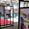 Una extremeña triunfa en la Central de Diseño de Madrid