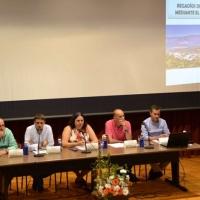 El regadío de Monterrubio de la Serena será público