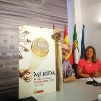 La Feria de Mérida por fin tiene cartel anunciador