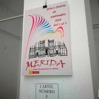 ¿Podrá tener Mérida finalmente su cartel para la Feria?