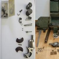 Dos detenidos por tráfico de armas en la zona de Plasencia