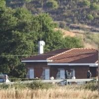 Sin rastro del hombre huido en La Codosera
