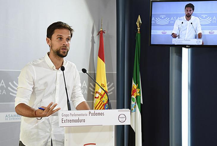 """Podemos: """"El conflicto entre Abejarucos y colmeneros podría tener solución"""""""