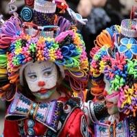 Los niños aprenderán a crear gorros de fantasía en el Museo del Carnaval