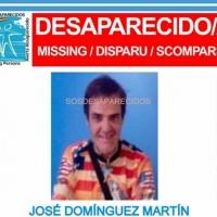 Encuentran al hombre de 54 años desaparecido en Mérida