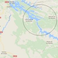 Fallece un hombre en un accidente de tráfico en la provincia de Badajoz