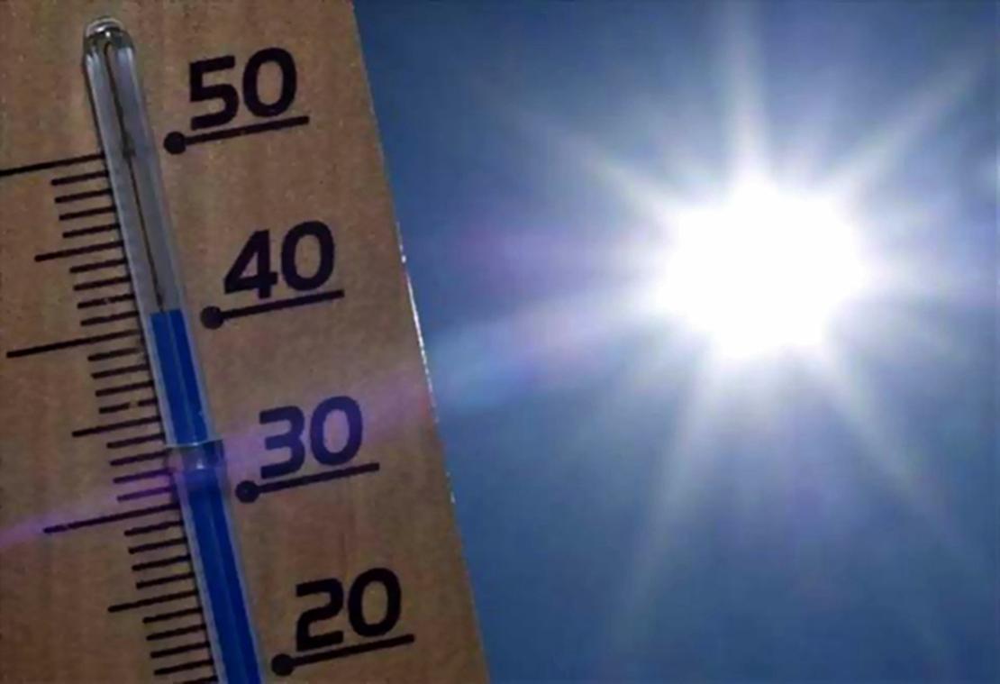 Los niveles de contaminación por ozono se disparan con la ola de calor