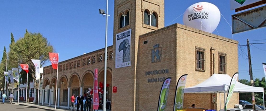 La Feria de Zafra acogerá una exposición de esculturas recicladas