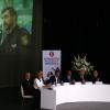 Zoido asiste a la entrega de premios de la Fundación Policía Española