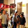 Imágenes del ambiente nocturno en Almossassa 2017