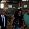 Inauguración de la 32º edición del Salón Ovino de Castuera