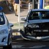 Nuevo accidente en el cruce de los fotorrojos en Badajoz