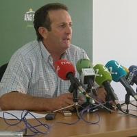 Apag protestará en la feria de Zafra para pedir la quema controlada de rastrojos