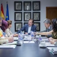 Extremadura invierte  2 millones en orientación laboral para jóvenes