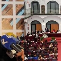 El ministro de Justicia asistirá a la presentación de un Máster en Badajoz