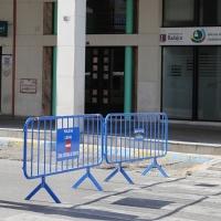 Cortes al tráfico y retirada de vehículos los próximos días en Badajoz