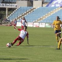 Imágenes del Santa Teresa 0 - 3 Atlético de Madrid