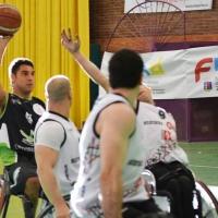El Mideba Extremadura comienza la pretemporada