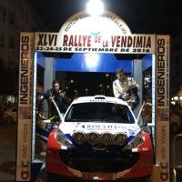 Almendralejo albergará la cita más antigua del automovilismo extremeño