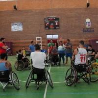 Comienzan los entrenamientos del Mideba Extremadura