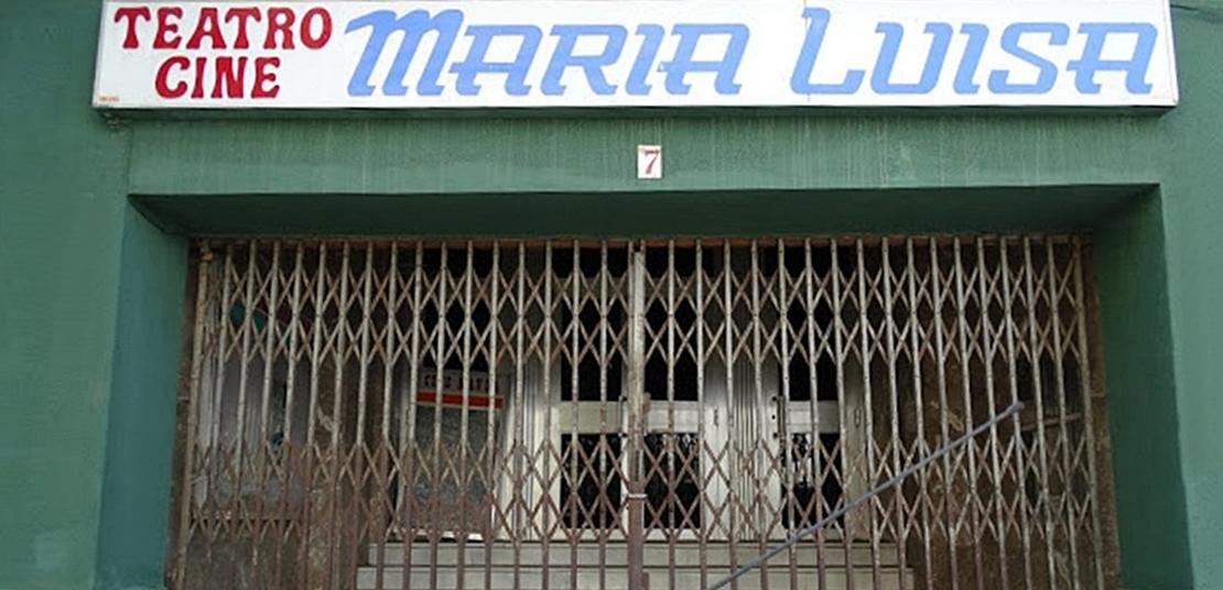 Luz verde para la rehabilitación del Teatro Cine María Luisa