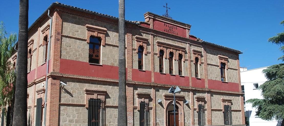 Mérida y Navalmoral contarán con nuevos juzgados