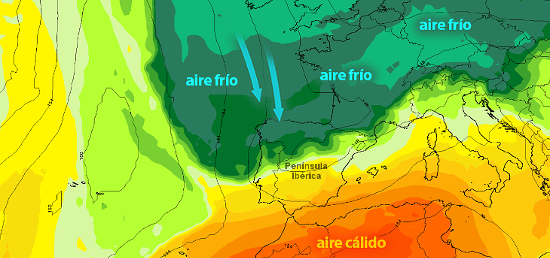 ¿Cuándo remitirá este calor tan anómalo? ¿Cambio de tiempo para mediados de octubre?