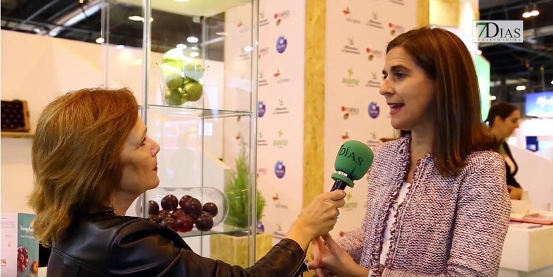 CICYTEX presente en la Feria Fruit Attraction 2017