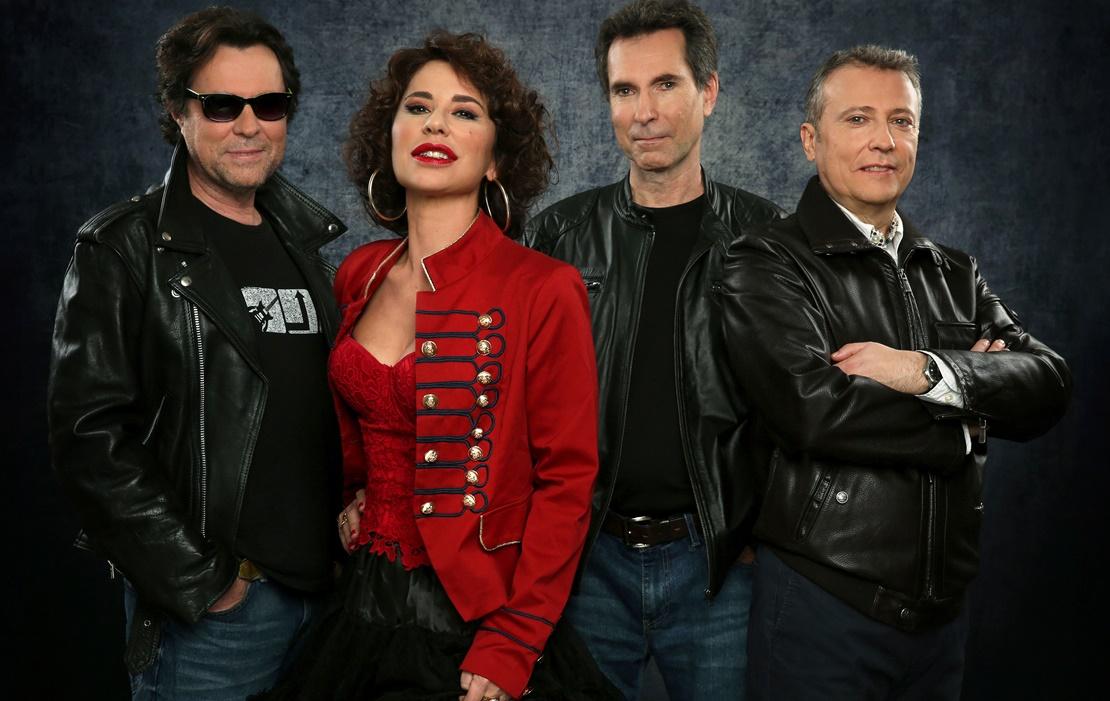 Horteralia completa el cartel con Olé Olé y Vicky Larraz