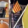 Un pueblo extremeño decide izar también la bandera catalana