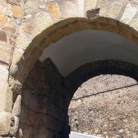 Propuesta la adjudicación para restaurar la Muralla de Cáceres