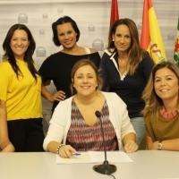 La plaza de España de Mérida acogerá un flashmob flamenco