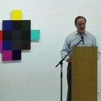El arte experimental llega a Badajoz con 'D-CODING'
