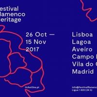 'Raíces Extremadura flamenca' se presenta en Portugal