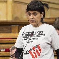 La CUP exige por escrito proclamar la República de Cataluña