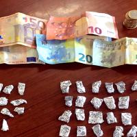 Detenidas tres personas por tráfico de drogas en Mérida