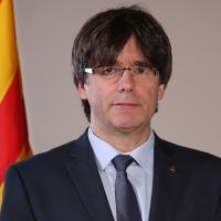 """Puigdemont no responde y pide una relación de """"igual a igual"""" con España"""