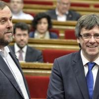 72 diputados declaran la secesión y el inicio del proceso constituyente