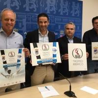 El Nuevo Vivero espera la fiesta del Trofeo Ibérico