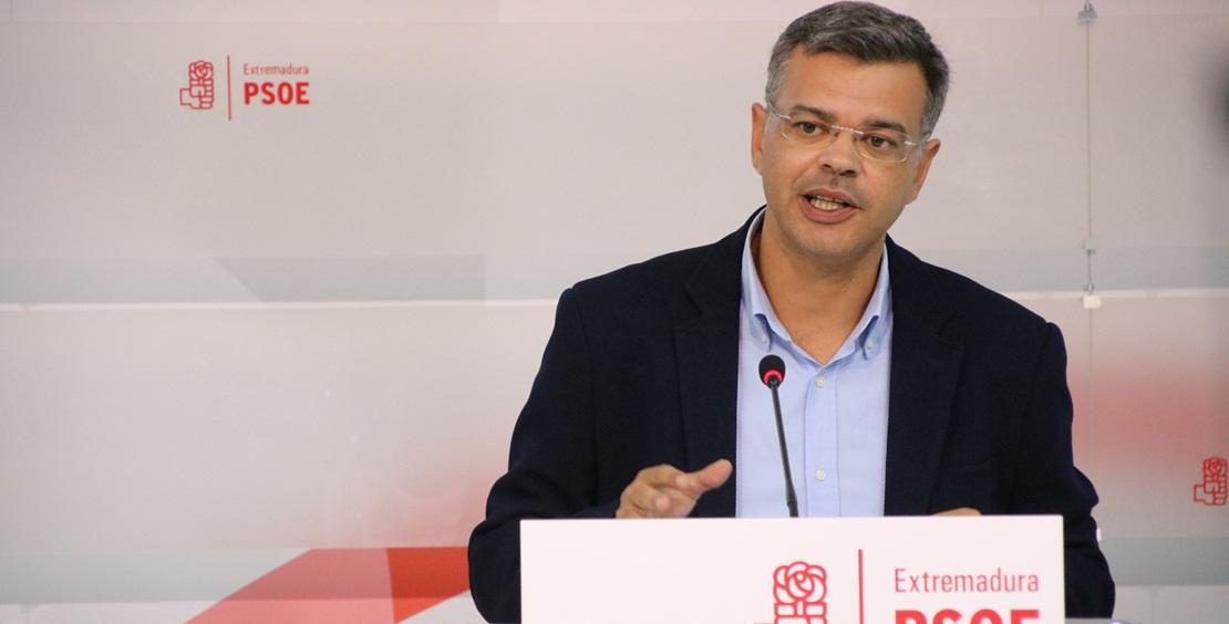 """PSOE: """"Traemos unos presupuestos que apuestan por el empleo y las políticas sociales"""""""