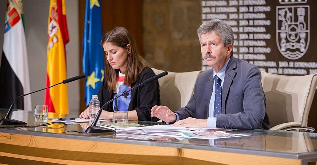 Las obras del tramo III de la Ronda Sur de Badajoz costarán 28 millones