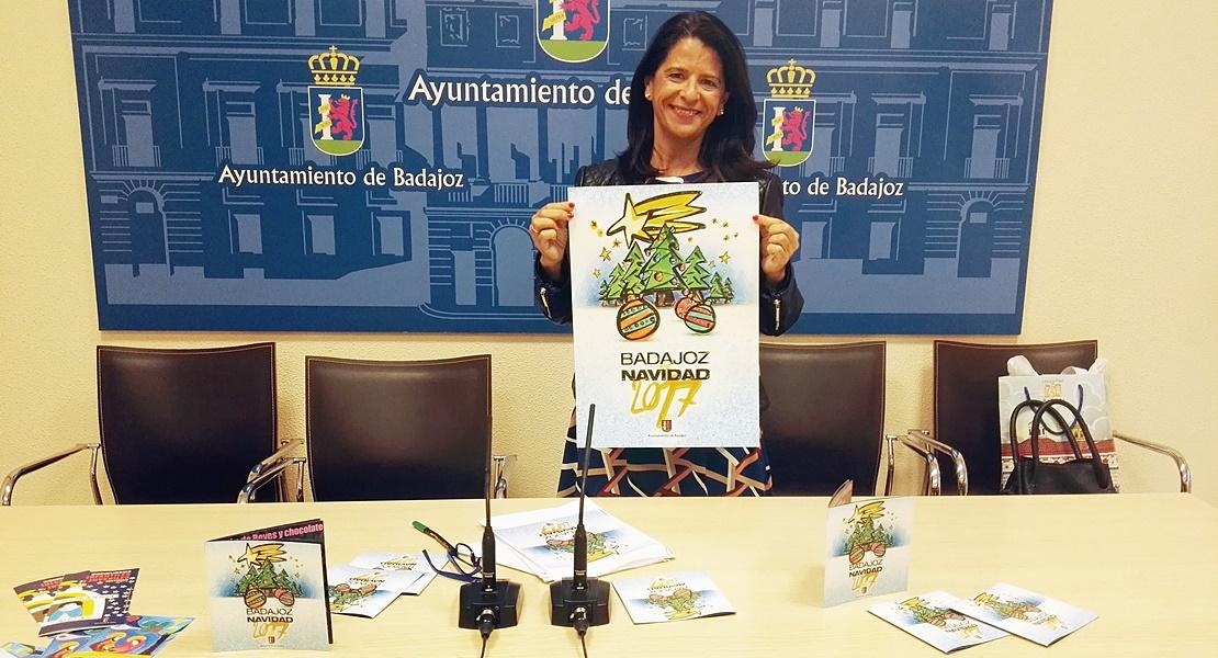 Más de 100 actividades navideñas en Badajoz