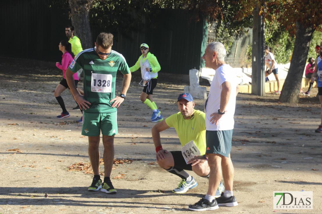 Imágenes de la 30º Media Maratón Elvas - Badajoz I