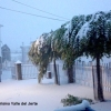 Se cumple un año de la impresionante nevada en Piornal