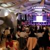 Ambiente en la Gala Antifaz de Plata 2017